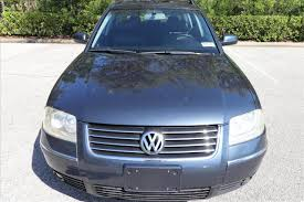 volkswagen passat 5 door for sale used cars on buysellsearch