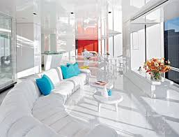 New York Magazine Home Design Issue White Lacquer Apartment Apartment Therapy