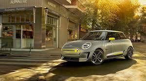 electric vehicles dominate frankfurt motor show roadshow