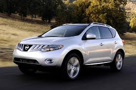 nissan murano vs ford edge 2009 nissan murano page 1 review the car connection