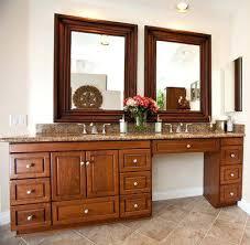 Bathroom Vanity Makeup Bathroom Vanities With Sitting Area Or You Should Do This