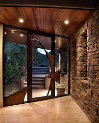 modern desert home design door design contemporary wooden front doors uk oversized oak