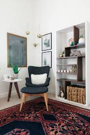 Mixing Mid Century Modern And Traditional Furniture Levi U0027s Nursery Reveal U2014 Ave Styles