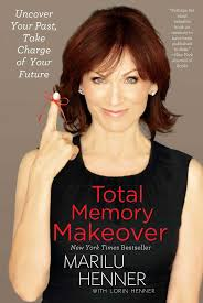 lou henner book total memory makeover uncover your past take charge of your
