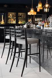 black and white bar stools u2013 how to choose and use them