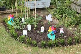 design garden organic soil vegetable gardening in pots