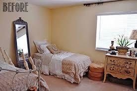 Makeover Bedroom - guest bedroom makeover u2013 part 2 tidbits u0026twine