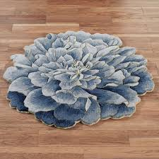 Cool Round Rugs by Rug Cool Kitchen Rug Seagrass Rugs In Round Blue Rug