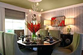 modern centerpieces modern centerpiece for dining room table modern dining