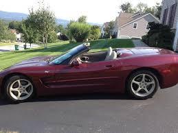 2003 50th anniversary corvette convertible for sale 2003 corvette convertible for sale york convertible 50th