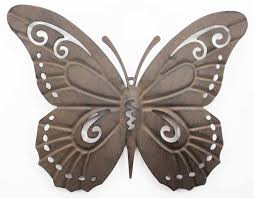 wall designs metal butterfly wall butterfly wall uk