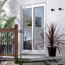 Patio Doors Belfast External Doors Exterior Doors Diy At B U0026q