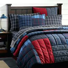 Twin Plaid Comforter Plaid Comforters And Quilts California King Bedding Plaid Twin