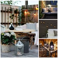 How To Design Your Apartment by Magnolia Styles 5 Steps To Decorate Your Small Balcony Or Patio