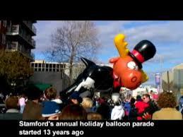 stamford balloon parade
