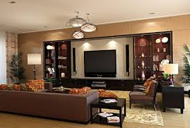 living room color schemes with dark brown furniture aecagra org