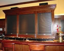 Roll Door Cabinet Rollok Rolling Doors Millwork The Office Planning