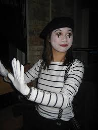 Mime Halloween Costumes Mime Artist Costume Halloween London