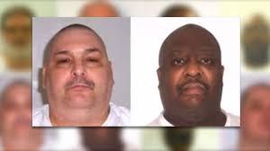 arkansas execution arkansas rushes to execute 8 men using drug linked to painful