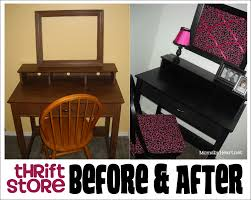Desk Refinishing Ideas My Trash To Treasure Desk Redo