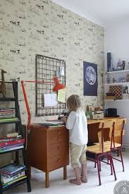 chambre d enfant vintage inspiration chambres d enfants madame acétone