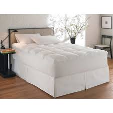 Feather Down Bed Topper Mattress Pads Costco