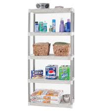 storage walmart shelving slim shelving unit bathroom shelves