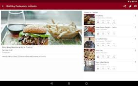 am best key rating guide zagat android apps on google play