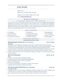 doc resume template resume template word new word doc resume template best