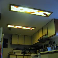 Kitchen Fluorescent Ceiling Light Covers Decorative Fluorescent Ceiling Light Covers Ideas 2