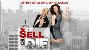 sell or die with jeffrey gitomer and jennifer gluckow listen to