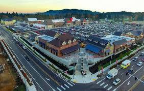 Valley Oregon Happy Valley Crossroads Gramor Development Mixed Use Retail