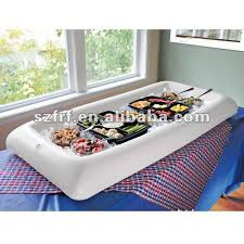 inflatable buffet cooler china mainland gift sets