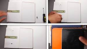 Invisible Bookshelf Diy How To Create Invisible Shelves 9 Steps With Pictures Wikihow