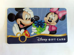 vacation gift cards four ways to save money on your disney vacation using gift cards