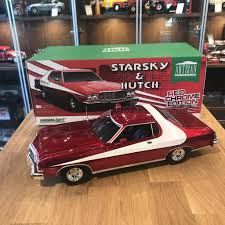 What Was Starsky And Hutch Car Starsky And Hutch U2013 Yomacarmodel