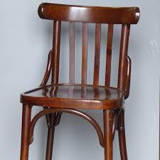 chaise bistrot série de 4 chaises bistrot lignedebrocante brocante en ligne chine