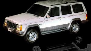 jeep 1989 1989 jeep cherokee motor1 com photos