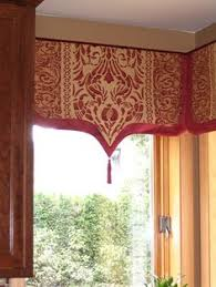 Valances Window Treatments Patterns Board Mounted Shaped Valance Window Treatment Ideas Pinterest