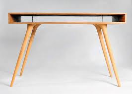 Small Desk Design Wooden Desk Design Decosee