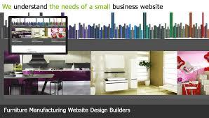 Room Design Builder Furniture Manufacturing Website Design Builder