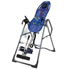do inversion tables help back pain teeter ep 970 ltd inversion table with back pain relief kit
