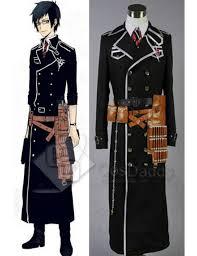 blue exorcist ao no exorcist yukio okumura cosplay costume set