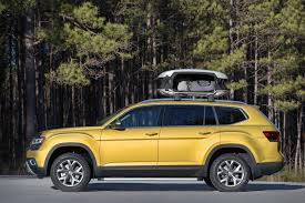 atlas volkswagen price 2018 volkswagen atlas weekend edition concept is ready to road