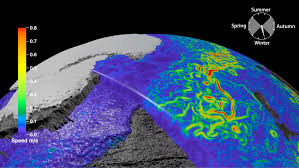 Southern Ocean Map Commotion In The Deep Southern Ocean U2013 Earthbyte