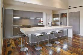 kitchen paint colors for kitchens with grey cabinets two tone