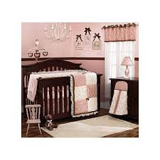 Cocalo Bedding Cocalo Daniella 6 Piece Crib Bedding Set Cocalo Babies