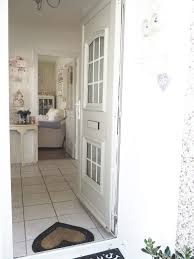 Interior Upvc Doors Painted Cottage Chic Upvc Door The Dainty Dress Diaries