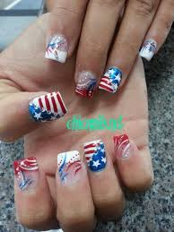 37 best july 4th nails design ideas images on pinterest july 4th