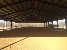 Outdoor Arena Lights by Our Facility U2014 Southern Cross Equestrian